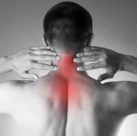 ból karku osteopata