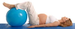 rehabilitacja ciąża