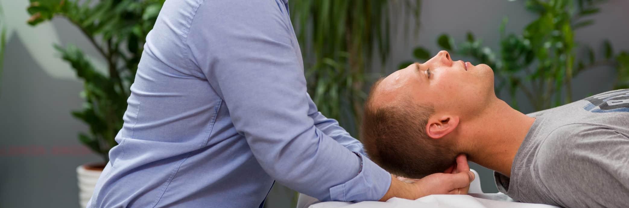 Zmęczenie -terapia